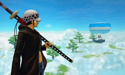 เกม One Piece: World Seeker