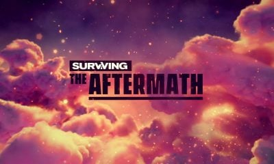 เกม Surviving the Aftermath