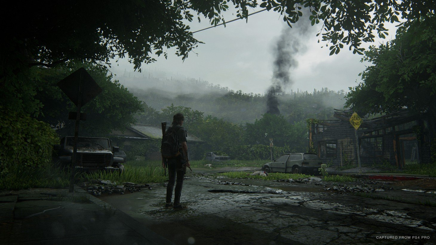 เกม The Last of Us Part II