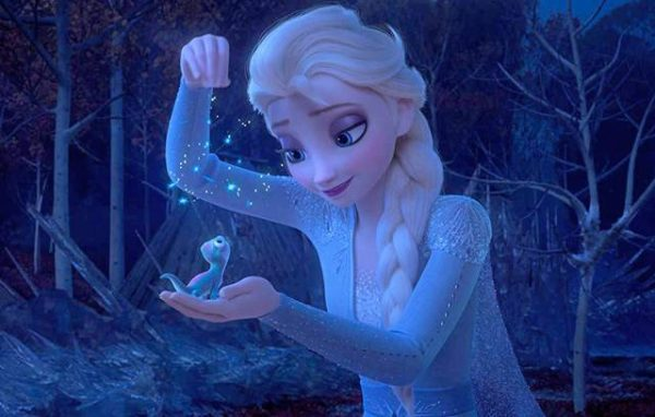 WHAT THE FACT รีวิว Frozen 2