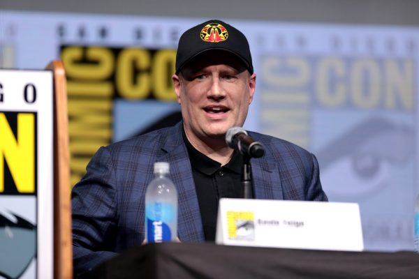 Kevin Feige