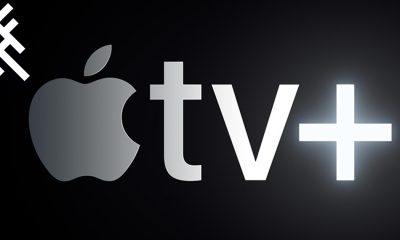 apple tv plus