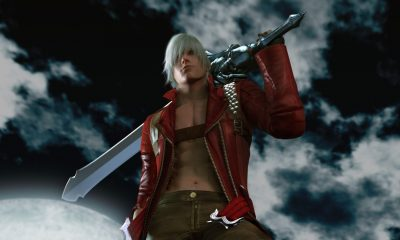 เกม Devil May Cry 3 Special Edition