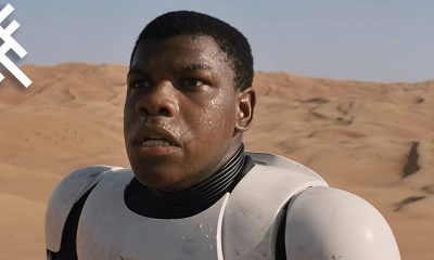 John Boyega The Rise of Skywalker