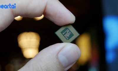 MediaTek 5G Chip
