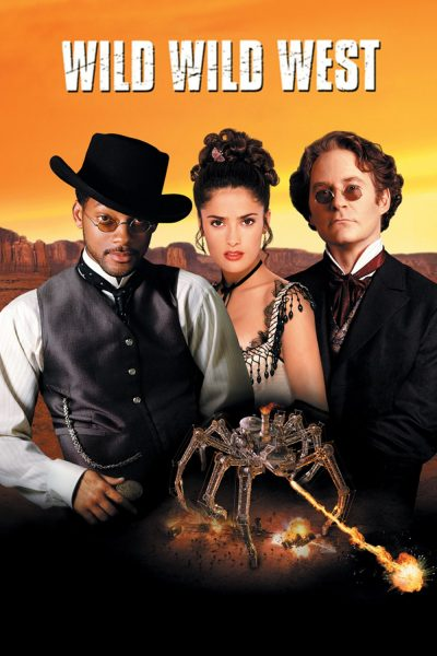 Will Smith Wild Wild West