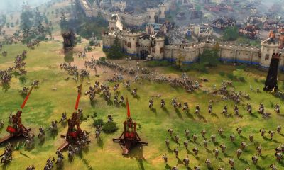 เกม Age of Empires IV