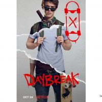 WHAT THE FACT รีวิว Daybreak