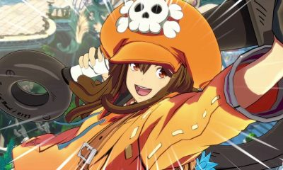 เกม Guilty Gear: Strive