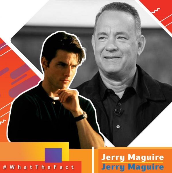 Jerry Maguire ใน Jerry Maguire