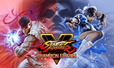 เกม Street Fighter V: Champion Edition