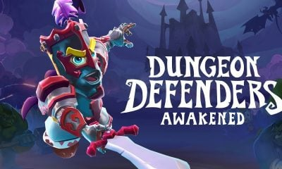 เกม Dungeon Defenders: Awakened