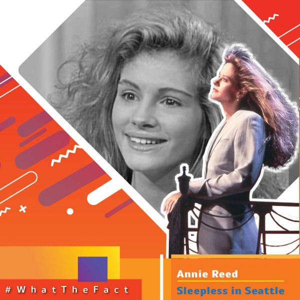 annie reed ใน sleepless in seattle