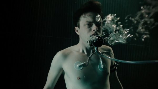 A Cure of Wellness (2016)
