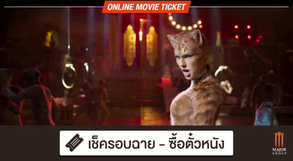 WHAT THE FACT รีวิว CATS
