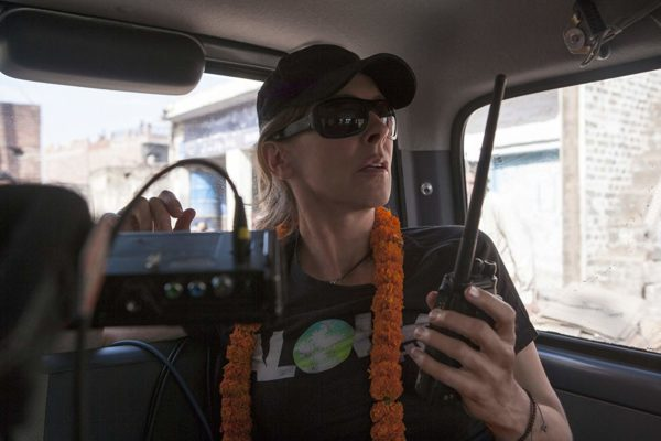 Kathryn Bigelow กำกับ Zero Dark Thirty