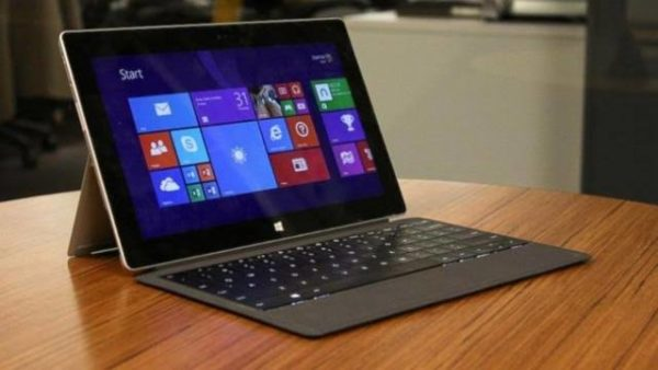 Surface Pro 3 (2014)