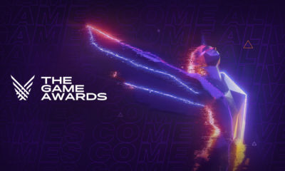 งาน The Game Awards 2019