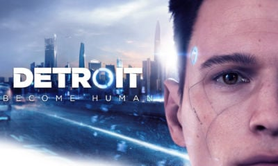 เกม Detroit: Become Human