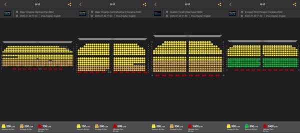 WHAT THE FACT รีวิว 1917 ระบบ IMAX