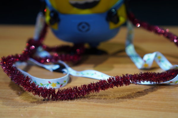 WHAT THE FACT รีวิว Minion X'mas Combo Set