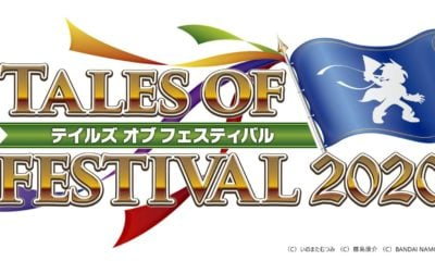Tales of Festival 2020