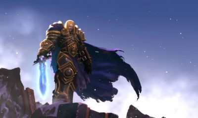 เกม Warcraft III: Reforged