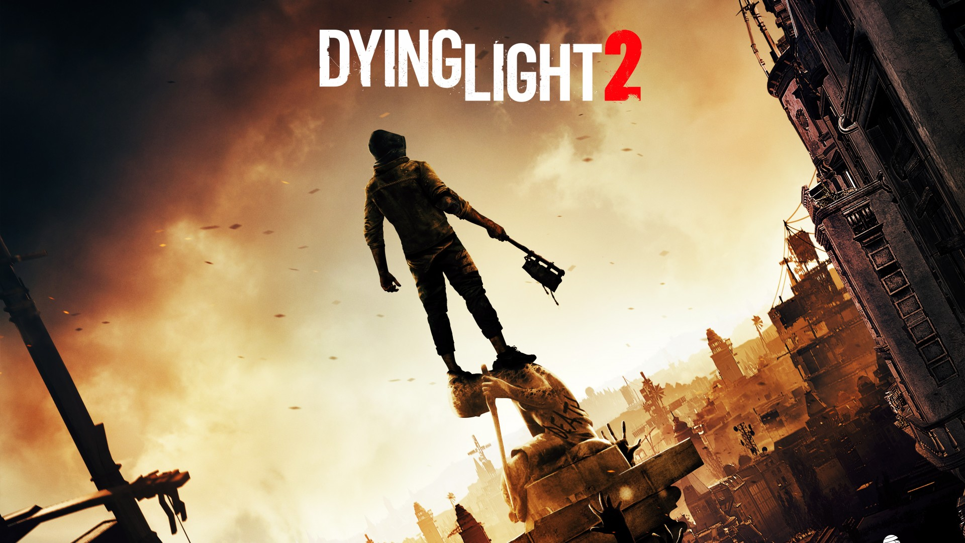 เกม Dying Light 2