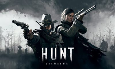 เกม Hunt: Showdown