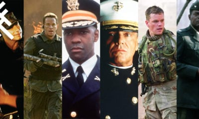 Soldier Killer Films