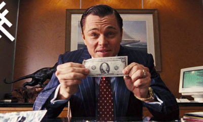1MDB Scandal The Wolf of Wall Street