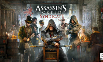 เกม Assassin's Creed Syndicate