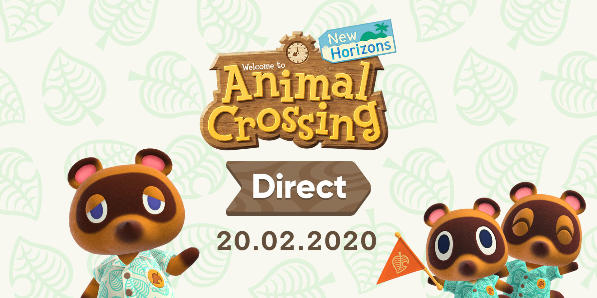 เกม Animal Crossing: New Horizons