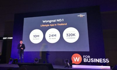 Wongnai for Business Restaurant 2020