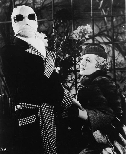 The Invisible Man ฉบับปี 1933