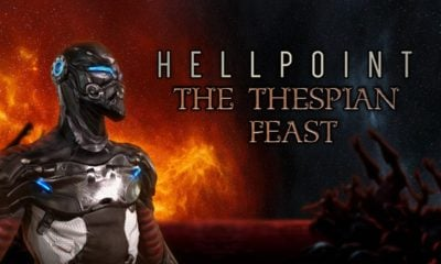 เกม Hellpoint: The Thespian Feast