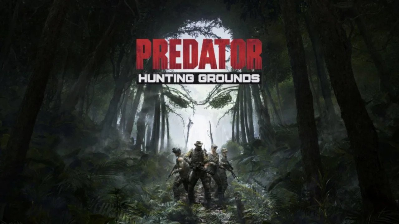 เกม Predator: Hunting Grounds