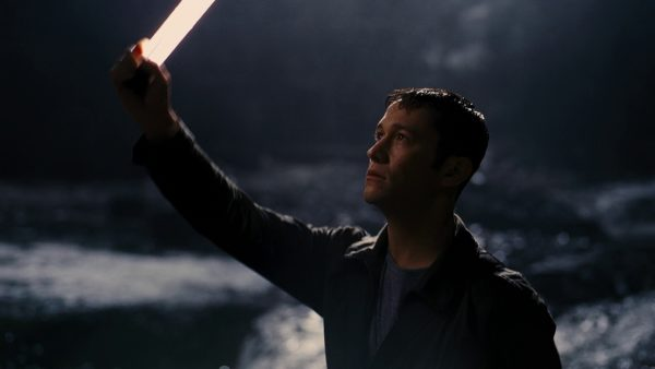 Joseph Gordon-Levitt ใน The Dark Knight Rises