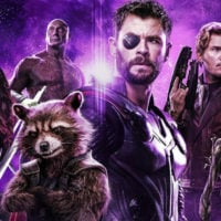 Thor: Love and Thunder Guardians of the Galaxy Vol. 3