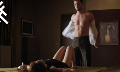Erotic Films Fifty Shades Sex Scene