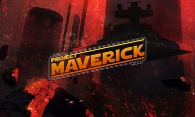 เกม Star Wars: Project Maverick