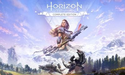 เกม Horizon: Zero Dawn Complete Edition