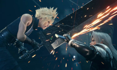 เกม Final Fantasy VII Remake