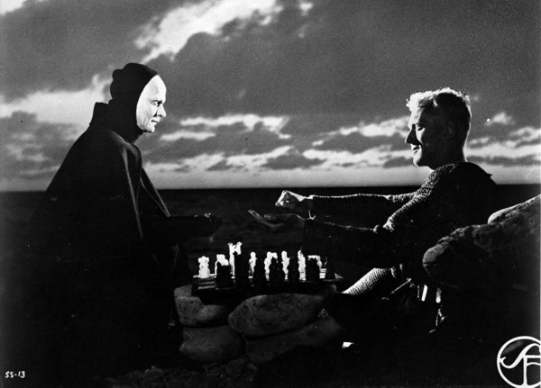 The Seventh Seal (1953)