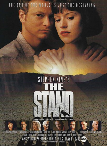 Mini Series The Stand (1994)