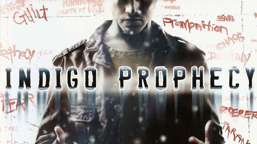 เกม Indigo Prophecy