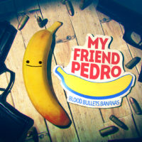 เกม My Friend Pedro