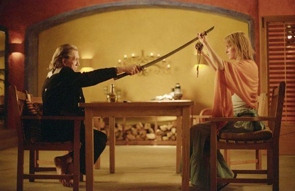 Kill Bill Vol.2 (2004)