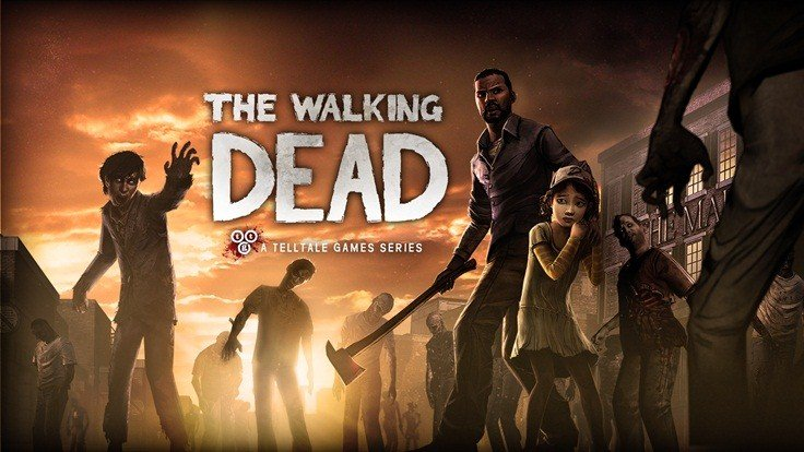 The Walking Dead The Game Season 1