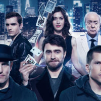Now You See Me 3 Writer